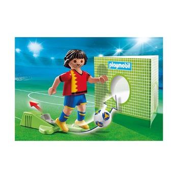 Футболист сборной Испании