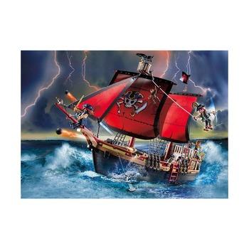 Боевой корабль Черепа