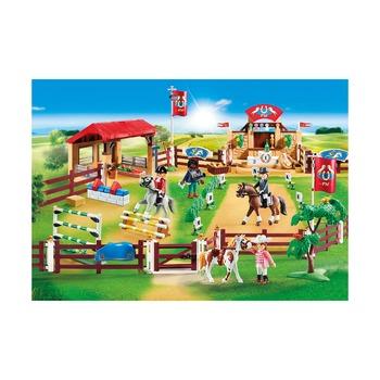 Большой конный турнир