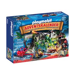Адвент-календарь Пираты