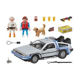 Автомобиль DeLorean
