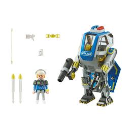 Полицейский робот Галактики