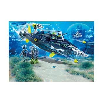 Команда SHARK Дрель разрушитель