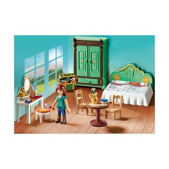 Спальня Лаки