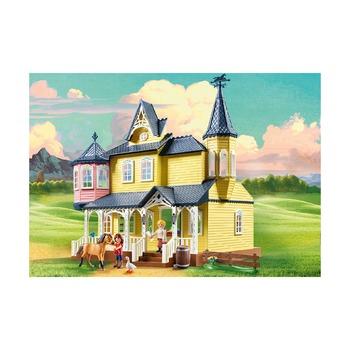 Счастливый дом Лаки