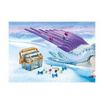 Зимний Феникс