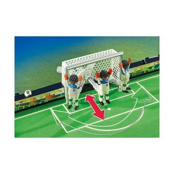 Большая футбольная арена