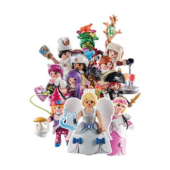 Фигурка-сюрприз Playmobil для девочек