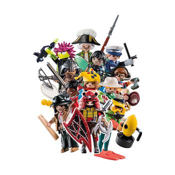 Фигурка-сюрприз Playmobil для мальчиков