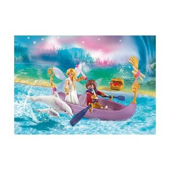 Сказочная лодка