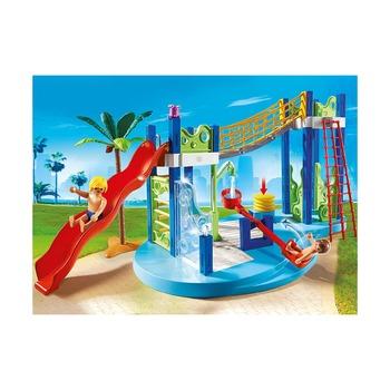 Парк Детская Площадка