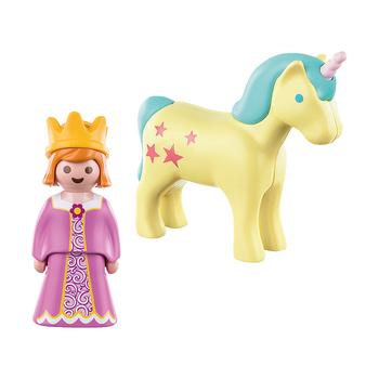 Рыцарь с призраком + принцесса с единорогом