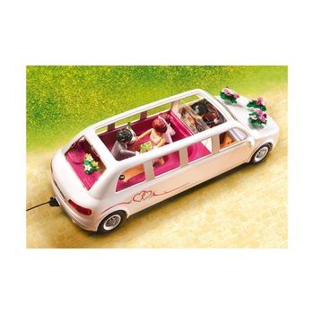 Свадебная церемония + лимузин для новобрачных