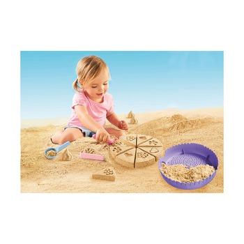 Набор для песочницы Пекарня