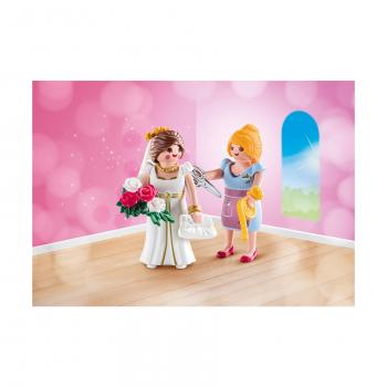 Принцесса и портной
