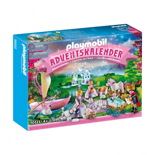 Адвент-календарь Королевский пикник