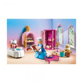 Кондитерская для замка принцессы