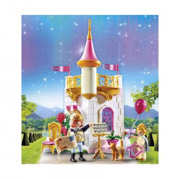 Стартовый набор Замок принцессы