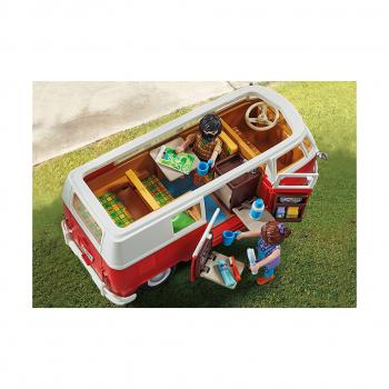 Туристический автобус Volkswagen T1