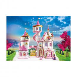 Большой дворец принцессы