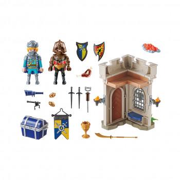 Рыцарская башня