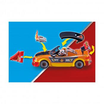 Машина каскадеров