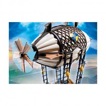 Дирижабль рыцарей Новельмор