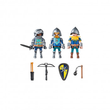 Набор рыцарей Новельмора
